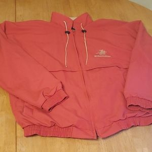 Vintage Winchester zip up jacket